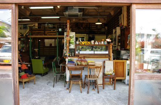 ふくや珈琲店