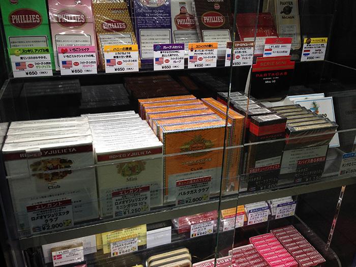 [インドネシア産タバコ取扱店舗] 世界の煙草と喫煙具のPOPEYE [兵庫県尼崎市]