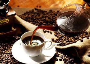 コーヒー 健康
