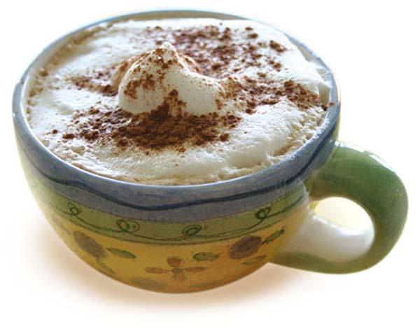 コーヒーアマレット