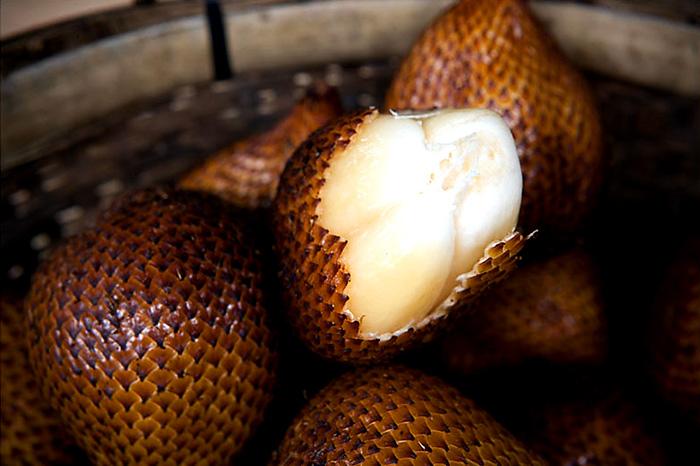 インドネシア 果物