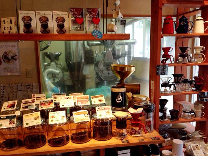 コーヒーマーケット