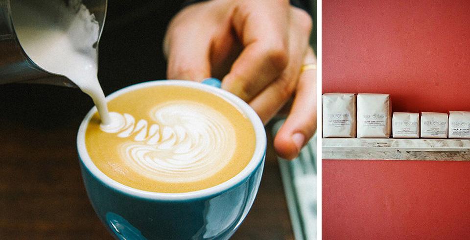 世界の美しすぎるコーヒーショップ厳選20店舗