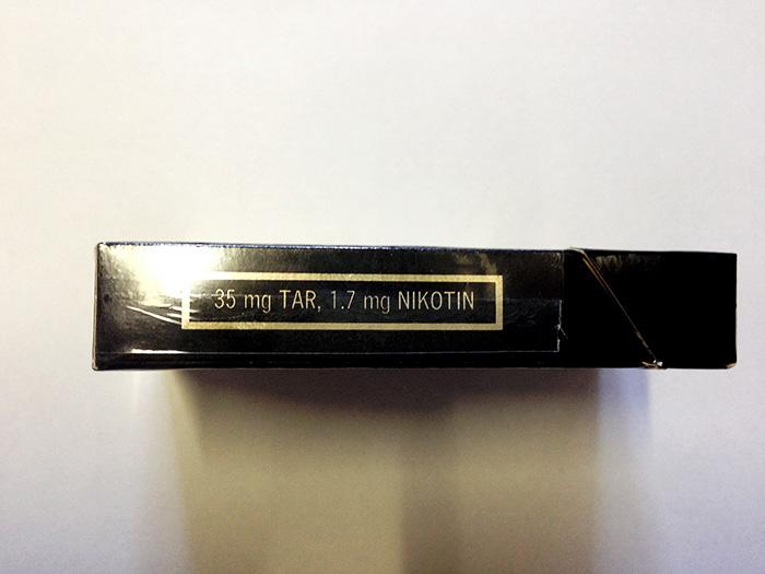 インドネシア産 紙巻きタバコ