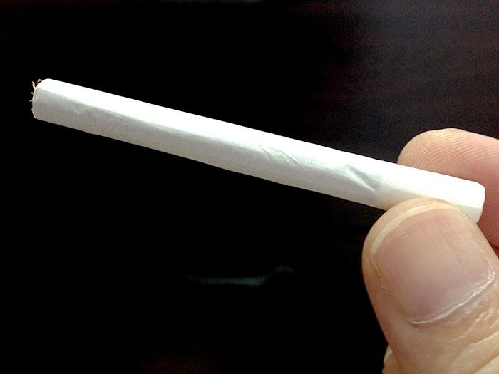 手巻きタバコ キース