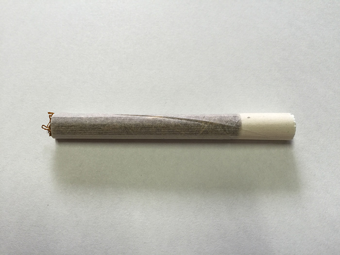 手巻きタバコ レビュー