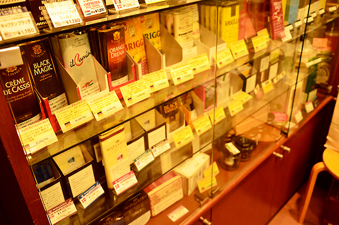 世田谷たばこセンター天野屋