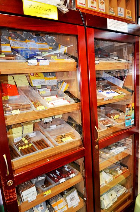 [インドネシア産タバコ取扱店舗] タバコショップ オダギリ [神奈川県大和市]