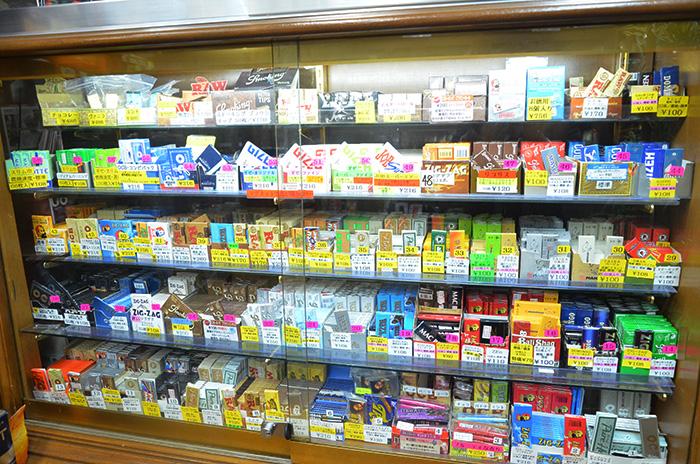 [インドネシア産タバコ取扱店舗] ハマヤ [大阪府堺市]