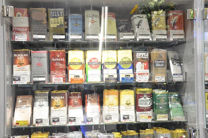 [インドネシア産タバコ取扱店舗] 京橋たばこセンター こだま [大阪市都島区]