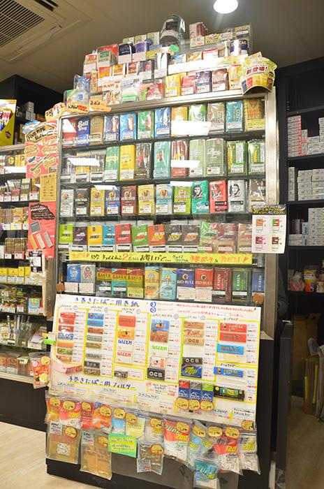 [インドネシア産タバコ取扱店舗] CRODE(クロード) [大阪府吹田市]