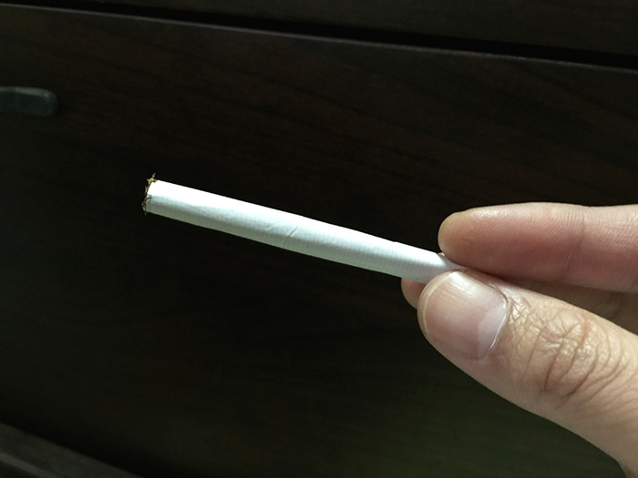 タバコ輸入業者がオススメする手巻きタバコレビュー『 フランドリア・バージニア(Flandria)』