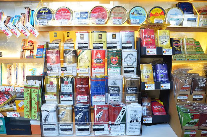 [インドネシア産タバコ取扱店舗] たばこ&かふぇ [大阪市東住吉区]