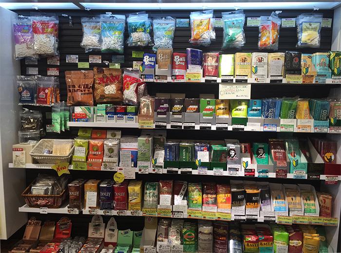 [インドネシア産タバコ取扱店舗] 高久酒販 [横浜市緑区]