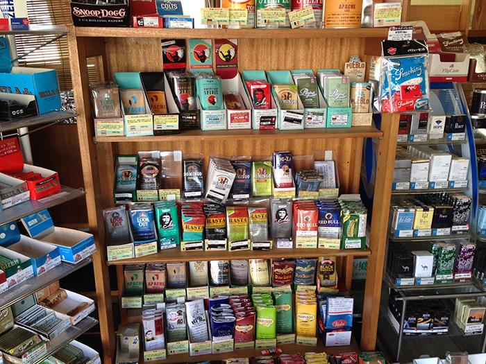 [インドネシア産タバコ取扱店舗] さつき濃 てまきや [名古屋市天白区]