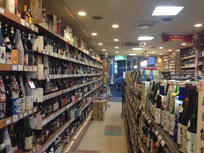 [インドネシア産タバコ取扱店舗] 世界の銘酒&たばこ専門店 スピリッツ [名古屋市中区]