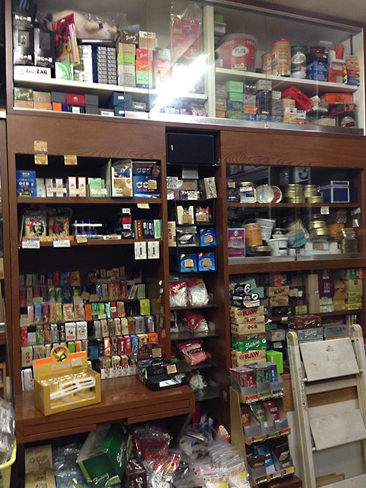 [インドネシア産タバコ取扱店舗] やぶした商店 [静岡県浜松市]