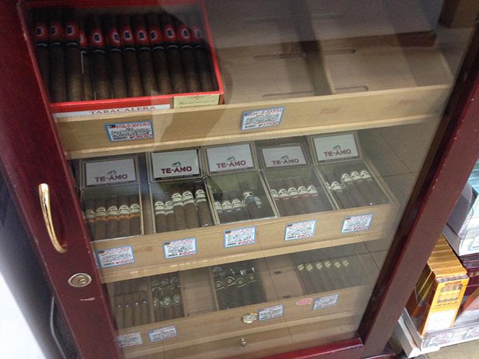 [インドネシア産タバコ取扱店舗] インポートショップ トレンド [岡山市南区]