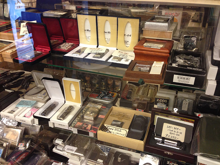 [インドネシア産タバコ取扱店舗] 吉川たばこ店 [奈良県大和高田市]