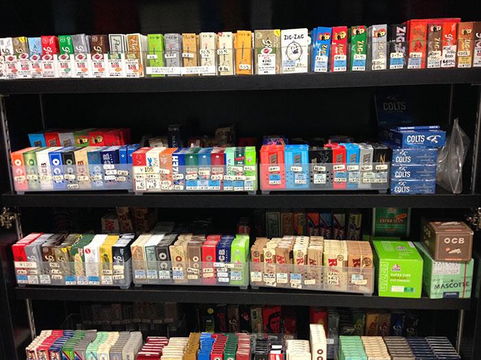 [インドネシア産タバコ取扱店舗] 児嶋たばこ店 [福岡県大野城市]