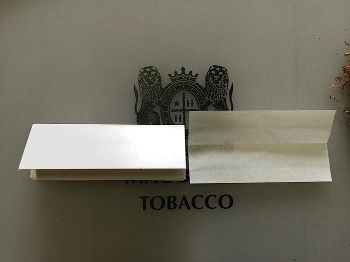 タバコ輸入業者がオススメする手巻きタバコ(シャグ)レビュー『ブラックデビル・キューティーハニー(BLACK DEVIL QT-HONEY)』