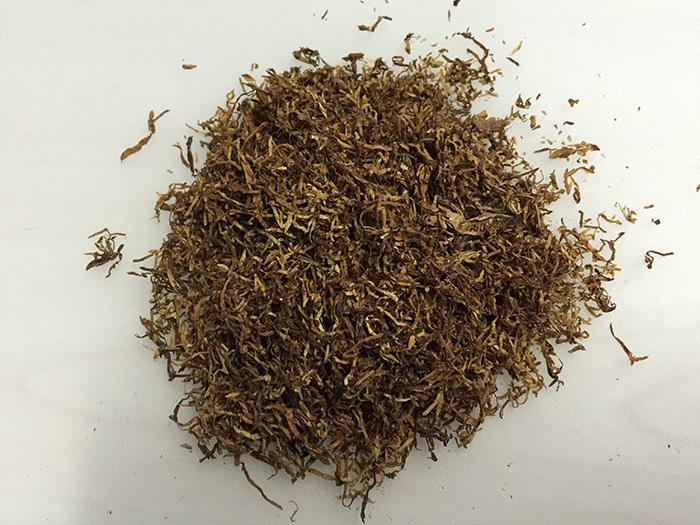 タバコ輸入業者がオススメする手巻きタバコ(シャグ)レビュー『ビーボ・ファインカット(Bi Bo)』