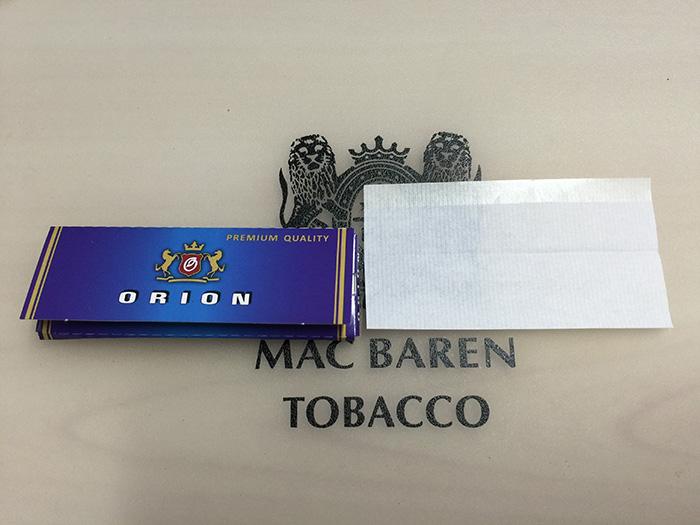タバコ輸入業者がオススメする手巻きタバコ(シャグ)レビュー『エクセレント・キールロワイアル(EXCELLENT)』