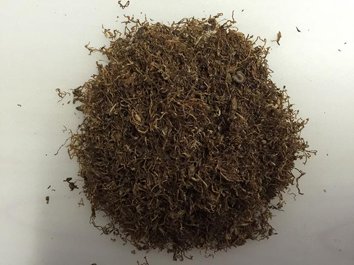 『 チョイス・アイスティー(CHOICE)』タバコ輸入業者がオススメする手巻きタバコ(シャグ)レビュー