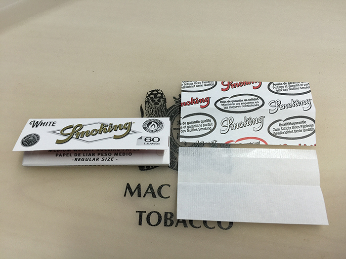 『 スタンレー・チョコ(STANLEY)』タバコ輸入業者がオススメする手巻きタバコ(シャグ)レビュー