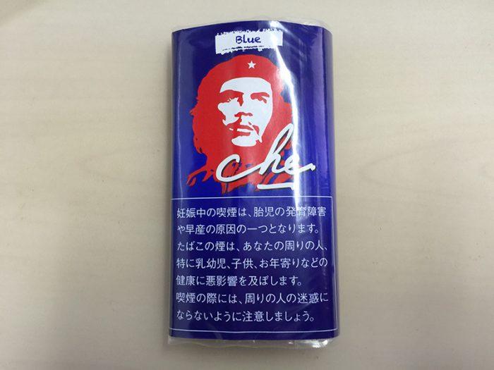 『 チェ・シャグ・ブルー(che shag Blue)』タバコ輸入業者がオススメする手巻きタバコ(シャグ)レビュー