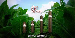 『Fiony Grand Robusto(フィオニー・グランドロブスト)』販売開始のお知らせ。